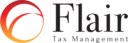 Flair tax Management